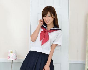 [RQ-STAR美女] NO.00684 Ayaka Arima 有馬綾香 Sailor[125P]