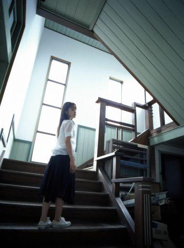 [Hello! Project Digital Books]No.16 Ai Takahashi 高橋 愛 vol. 2[21P]