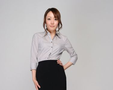 [RQ-STAR美女] NO.00485 Yukina Masaki 真先由紀奈 Office Lady[47P]