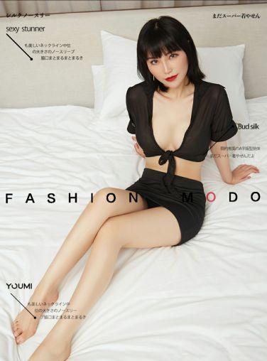 [YouMi尤蜜] 2020.09.22 小影 幻夜迷情[34P]