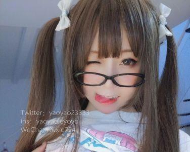 软妹摇摇乐 – 浴巾篇 [46P]