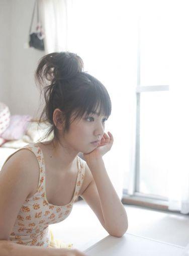 [Hello! Project Digital Books]No.73 Sayumi Michishige 道重さゆみ vol.3[30P]