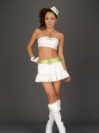 [RQ-STAR美女] NO.0205 Yuuki Aikawa 相川友希 Race Queen[100P]