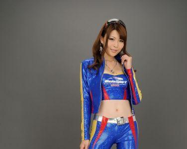 [RQ-STAR美女] NO.00671 Ryo Aihara 愛原涼 Race Queen[109P]