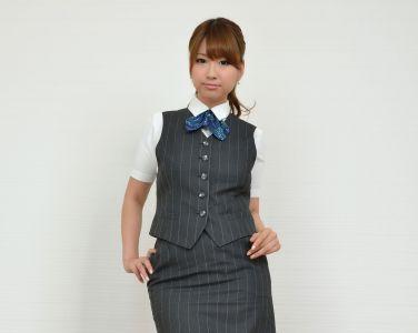 [RQ-STAR美女] NO.00700 Chinatsu Sasaki 佐々木千夏 Office Lady[94P]