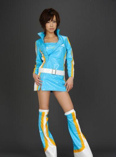 [RQ-STAR美女] NO.0188 Izumi Morita 森田泉美 Race Queen[120P]