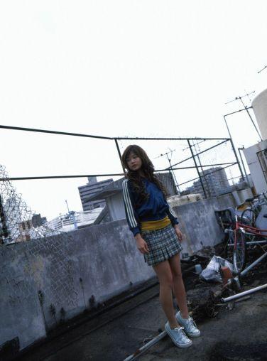 [Hello! Project Digital Books]No.45 Risa Niigaki 新垣里沙 vol. 4[29P]