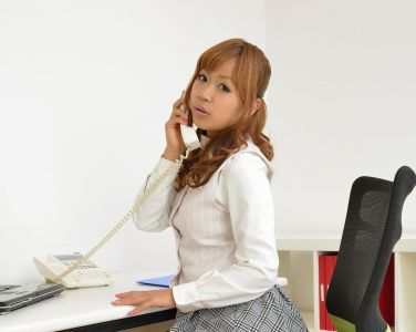 [RQ-STAR美女] NO.00677 Rie Takahashi 高橋莉江 Office Lady[90P]