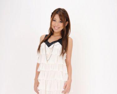 [RQ-STAR美女] NO.0413 Riona Ohsaki 大崎莉央奈 Private Dress[77P]