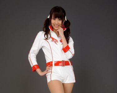 [RQ-STAR美女] NO.00149 Anna Hayashi 林杏菜 Race Queen - Team Mach[130P]