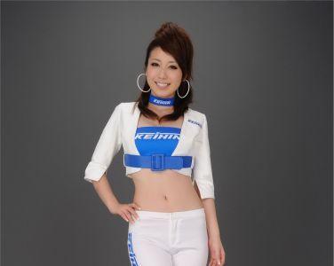 [RQ-STAR美女] 2016.09.16 No.01349 Emi Shimizu 清水恵美[130P]