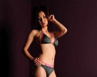 [RQ-STAR美女] NO.0191 Megumi Yano 矢野めぐみ Swim Suits[72P]