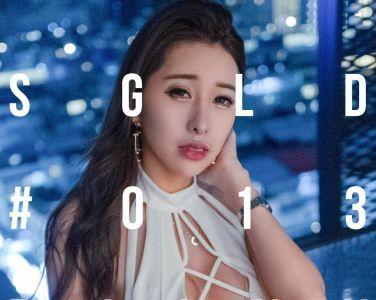 [SUNGIRL阳光宝贝]NO.039 夜之女王!性感甜心DJ Ivy[18P]