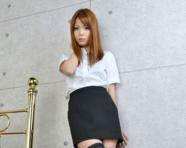 [RQ-STAR美女] NO.00797 Kayo Saegusa 三枝かよ Office Lady[60P]