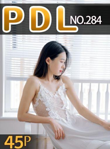 [PDL潘多拉]专辑 2020.04.02 No.284[44P]
