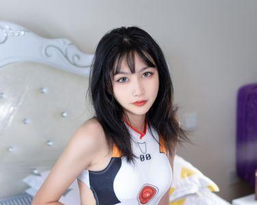 [喵糖映画]VOL.031 新世纪福音战士绫波丽[40P]