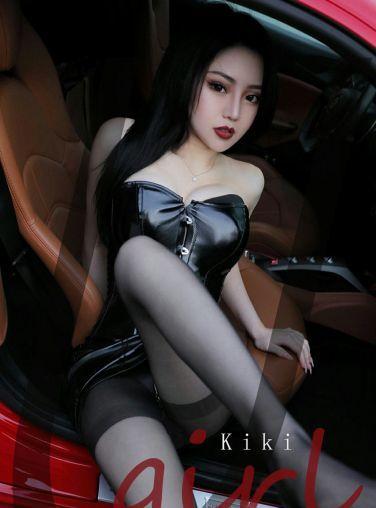 [Ugirls尤果网]爱尤物 2020.08.02 No.1879 Kiki 雪色香艳[35P]