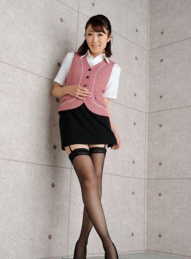 [RQ-STAR美女] NO.01032 Yukina Masaki 真先由紀奈 Office Lady[100P]