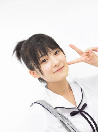 [Hello! Project Digital Books]No.59 Momoko Tsugunaga 嗣永桃子 vol.1[21P]