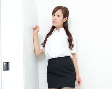 [RQ-STAR美女] NO.00948 Karen Takeda 武田華恋 Office Lady[110P]