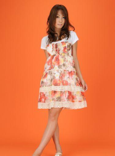 [RQ-STAR美女] NO.0199 Yuuki Aikawa 相川友希 Private Dress[100P]