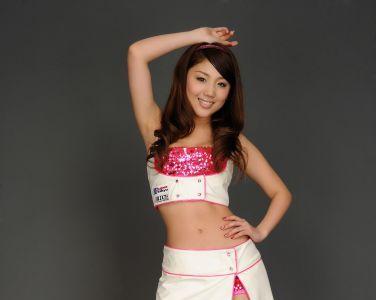 [RQ-STAR美女] NO.0261 Arisa Kimura 木村亜梨沙 Race Queen[100P]