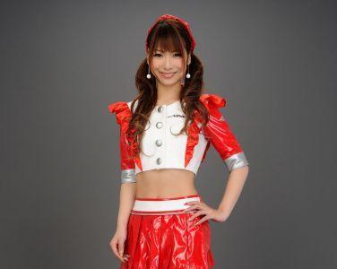 [RQ-STAR美女] NO.00624 Mei Ayase 彩世めい Race Queen[120P]