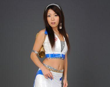 [RQ-STAR美女] NO.0103 Keiko Inagaki 稲垣慶子 Race Queen – 2008 GT Net[102P]