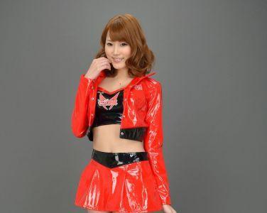 [RQ-STAR美女] NO.01063 Aya Matsubayashi 松林彩 Race Queen[99P]