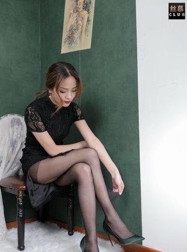 丝慕写真 SM172 MIYA - 旗袍的韵味[87P]