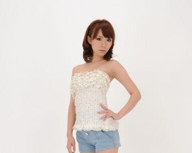 [RQ-STAR美女] NO.00522 Ari Takada 高田亜鈴 Private Dress[95P]