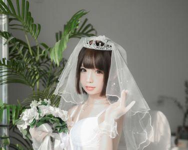 十万珍吱伏特福利 - 花嫁[42P]