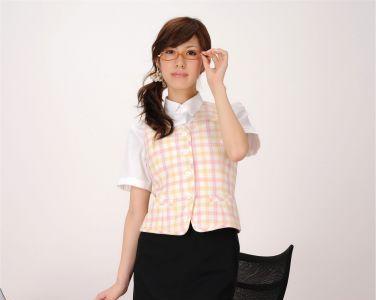 [RQ-STAR美女] 2016.09.05 Mana Mizuno 水乃麻奈 Office Lady[110P]