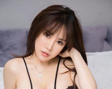 [Ugirls尤果网]爱尤物 2020.01.13 No.1699 夏希子 遇见心动[34P]
