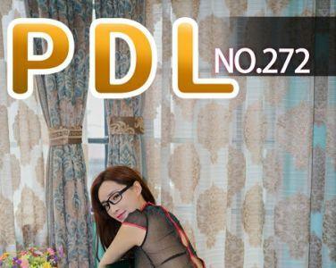 [PDL潘多拉]专辑 2020.01.30 No.272[45P]