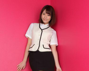 [RQ-STAR美女] NO.01165 Saki Tachibana 立花サキ Office Lady[150P]
