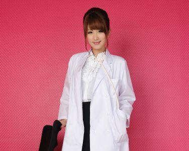 [RQ-STAR美女] NO.00633 Maasa Maeda 前田真麻 Doctor Maasa[110P]