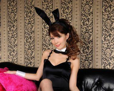 [RQ-STAR美女] NO.00451 Maika Misaki 三咲舞花 Bunny Girl[101P]