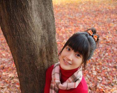 [Hello! Project Digital Books]No.99 Momoko Tsugunaga 嗣永桃子 vol. 3[22P]