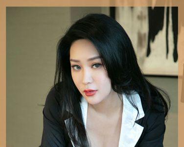 [Ugirls尤果网]爱尤物 2020.04.05 No.1782 刘瑾希 职业训爱师[35P]