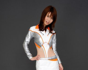 [RQ-STAR美女] NO.0007 Aki Kogure 小暮あき Race Queen - 2008 Hankook[111P]