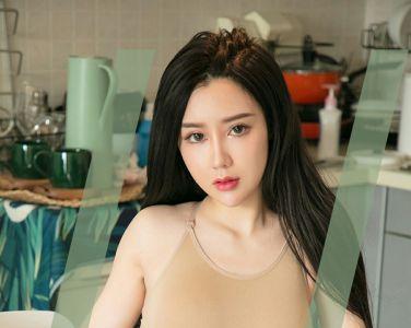 [Ugirls尤果网]爱尤物 2020.02.16 No.1733 陈梦 清晨的梦[34P]