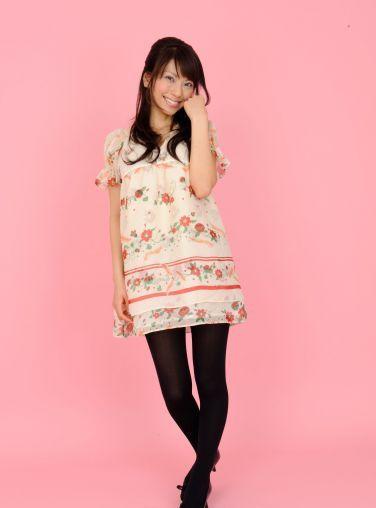 [RQ-STAR美女] NO.01071 Honoka Asada 浅田ほのか Private Dress[61P]