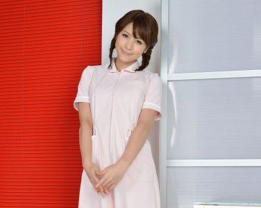 [RQ-STAR美女] NO.1157 Tachibana 立花サキ Nurse Costume[100P]