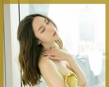 [Ugirls尤果网]爱尤物 2020.02.09 No.1726 梦心玥 涟漪[34P]