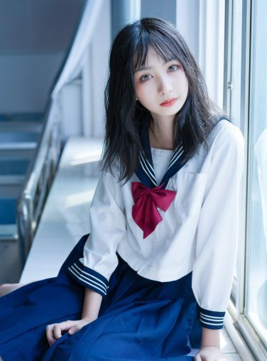 [喵糖映画]VOL.014 日系萌妹[43P]
