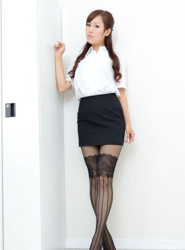 [RQ-STAR美女] NO.00948 Karen Takeda 武田華恋 Office Lady[110P]