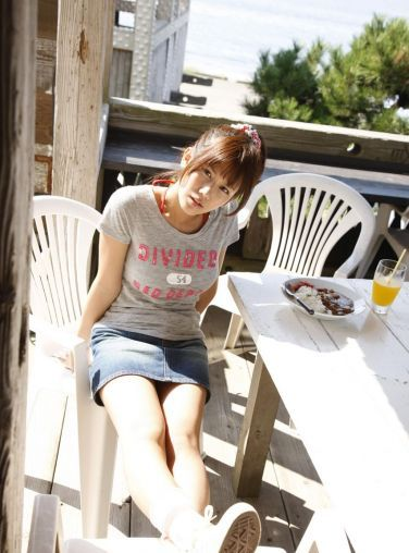 [Hello! Project Digital Books]No.82 Chisato Okai 岡井千聖 week3[25P]