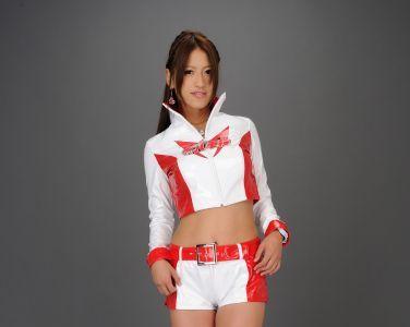 [RQ-STAR美女] NO.00567 Haru Mizuhara 水原はる Race Queen[115P]