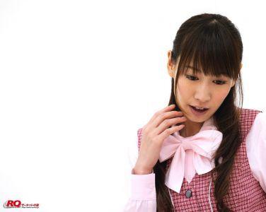 [RQ-STAR美女] NO.0114 Rina Yamamoto 山本里奈 Office Lady[68P]